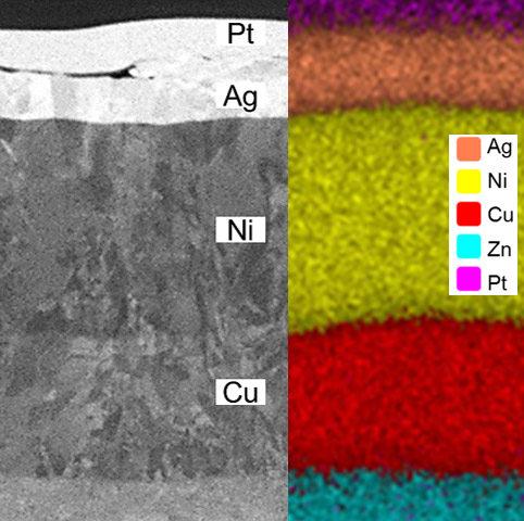 matworks Materialographie Chemische Analyse