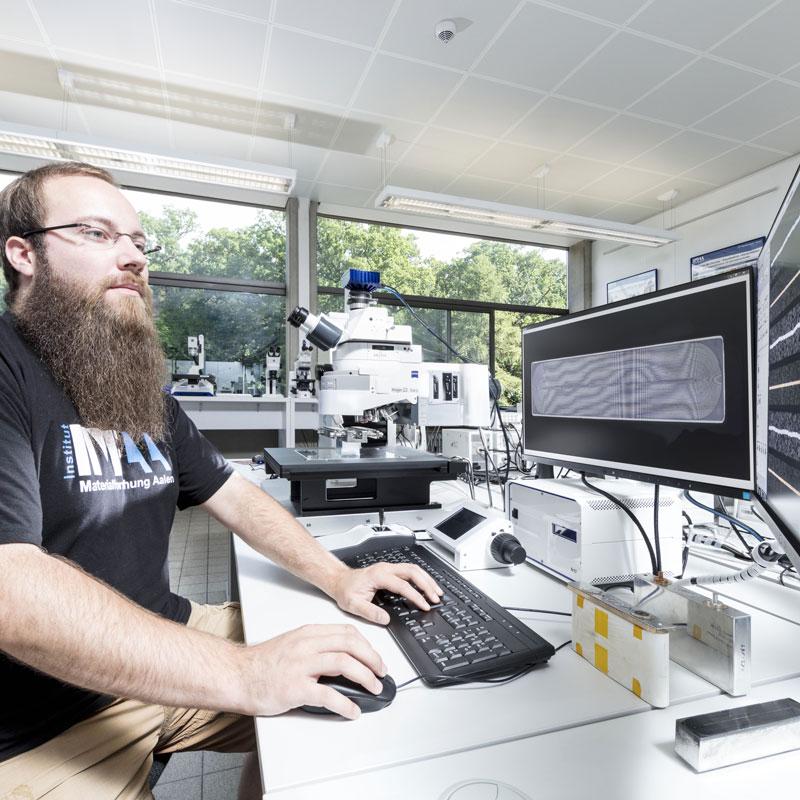 matworks Machine Learning GxP Softwareloesung HSAA Thomas Klink