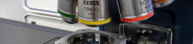 matworks Machine Learning & Mikroskopie Lösungen